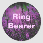 Casar al pegatina (del anillo)