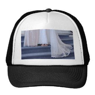 Casar el tren gorras