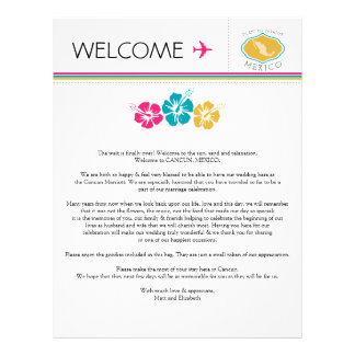 Casar la letra agradable para México Membrete A Diseño