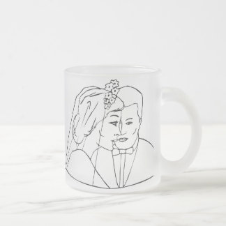 Casar los sellos 19 taza