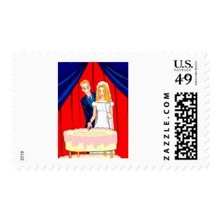 Casar los sellos/3