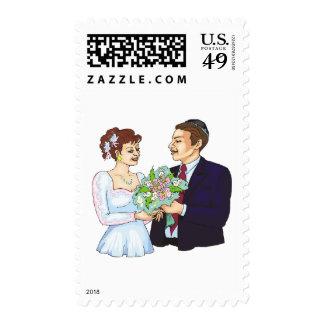 Casar los sellos/los diseños 37