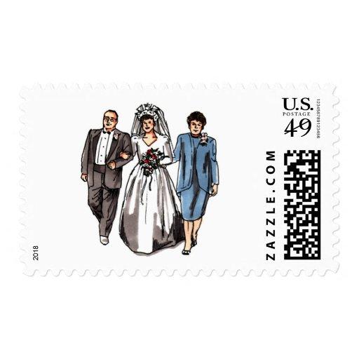 Casar los sellos/los diseños 48