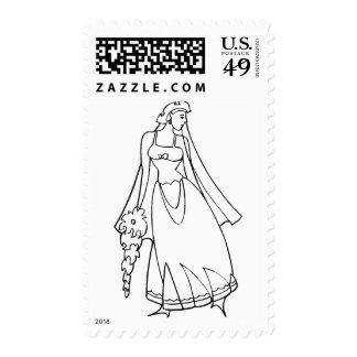 Casar los sellos/materia 22