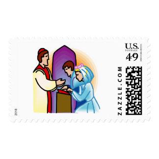 Casar los sellos/plan 40