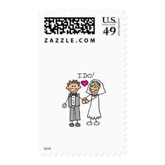 Casar los sellos/recepción 37