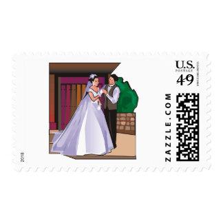 Casar los sellos/tema 29 sellos