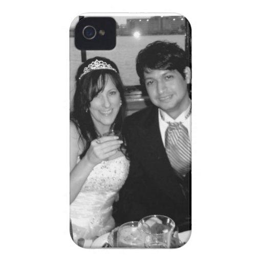 Casar opciones de la imagen iPhone 4 fundas