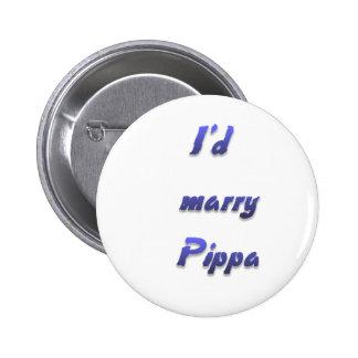 Casaría Pippa Pin
