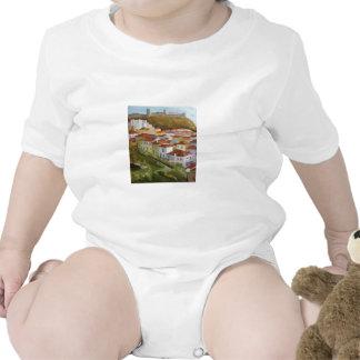Casario de Palmela) Traje De Bebé
