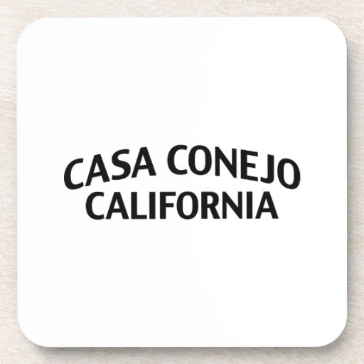 Casas Conejo California Posavaso