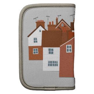 Casas de Kent y de Sussex Organizador