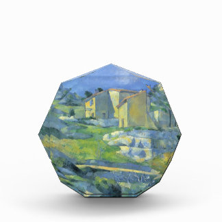 Casas de Paul Cezanne- en el L Estaque