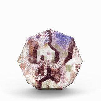 Casas de verano de Paul Klee-