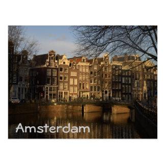 Casas del canal tarjetas postales