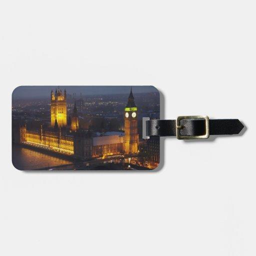Casas del parlamento, Big Ben, Westminster