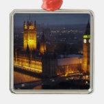 Casas del parlamento, Big Ben, Westminster Adornos