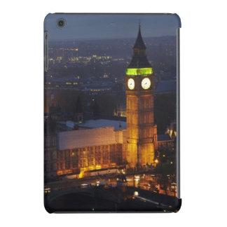 Casas del parlamento, Big Ben, Westminster Funda De iPad Mini