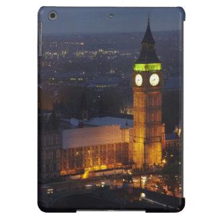 Casas del parlamento, Big Ben, Westminster Funda Para iPad Air