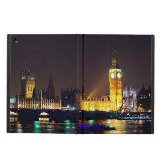 Casas del parlamento y de Big Ben en Londres Reino