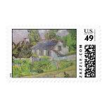 Casas en Auvers - Van Gogh (1890) Envio