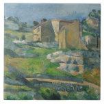 Casas en la Provence: El valle de Riaux Azulejo Cerámica