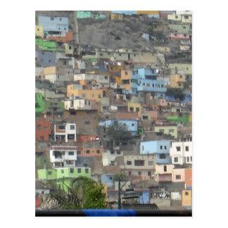 Casas en Perú Postal