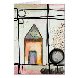 casas quebradas tarjeta