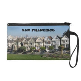 Casas San Francisco del Victorian