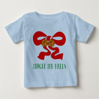 Cascabelee mi camiseta de la camiseta de Belces Playera
