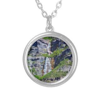 Cascada #1 - collar de Utah