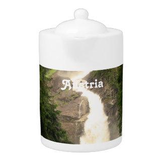 Cascada de Austria