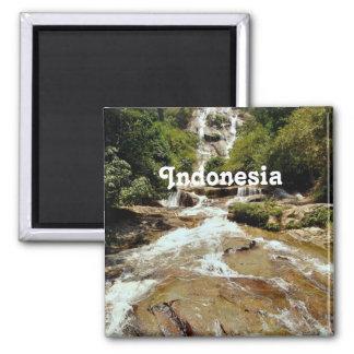 Cascada de Indonesia Iman Para Frigorífico