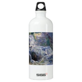 Cascada de John Henry Twachtman-