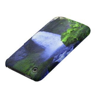 Cascada de la juventud funda para iPhone 3