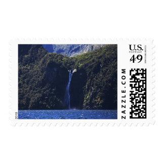 Cascada de Milford Sound (Piopiotahi) Sellos