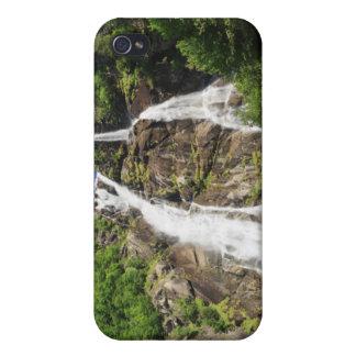 Cascada de Nardis - Italia iPhone 4 Carcasa
