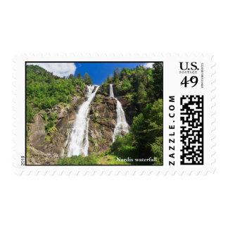 Cascada de Nardis - Italia Envio