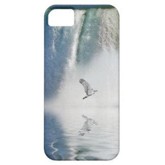 Cascada de Niagara Falls y caso del iPhone 5 del Funda Para iPhone SE/5/5s