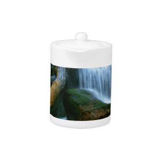 Cascada de Queimadela