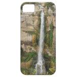 cascada de Sallent en Rupid iPhone 5 Protector