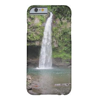 Cascada de Tavoro Funda De iPhone 6 Barely There