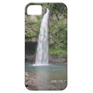 Cascada de Tavoro iPhone 5 Carcasa