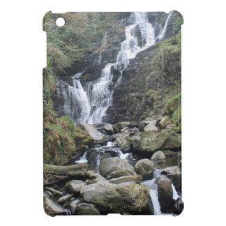 Cascada de Torc, Killarney Irlanda iPad Mini Cobertura
