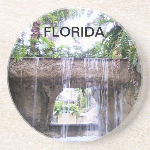 Cascada de West Palm Beach Posavaso Para Bebida