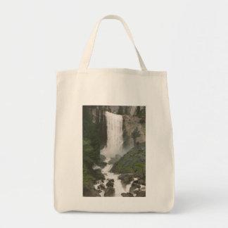 Cascada de Yosemite Bolsa De Mano