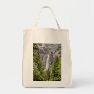 Cascada de Yosemite Bolsas