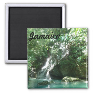 Cascada del imán de la foto de las caídas de Jamai