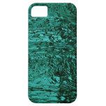 cascada del jade del caso del iPhone 5 iPhone 5 Case-Mate Cárcasas