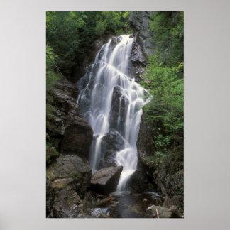 Cascada del Salto Ángel Maine Impresiones